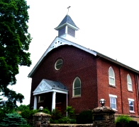 Upper Tinicum Lutheran Church